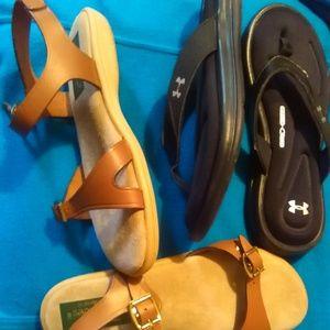 2#bundles sandals